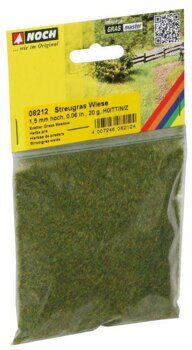 08212 Scatter Grass Meadow 1,5 mm, 20 g